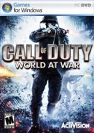 Call fo Duty: world of War 1.7 - Game-Server